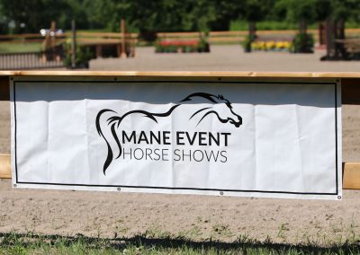 Mane Event Horse Shows, Show Jump For Heart 2018, Ten Sixty Stables