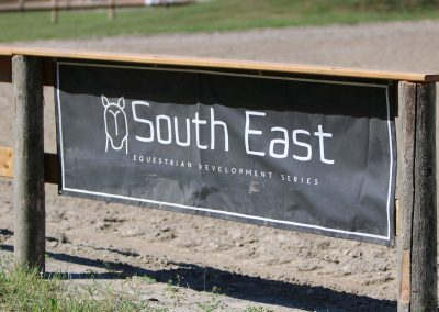 South East Equestrian Development, Show Jump For Heart 2018, Ten Sixty Stables