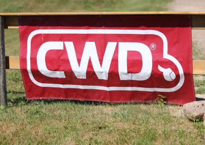 CWD, Show Jump For Heart 2018, Ten Sixty Stables