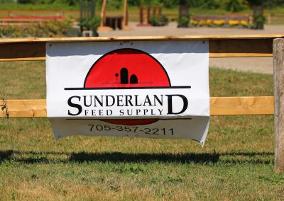 Sunderland Feed Supply, Show Jump For Heart 2018, Ten Sixty Stables